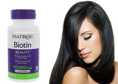 Thuốc Biotin có tác dụng gì ?