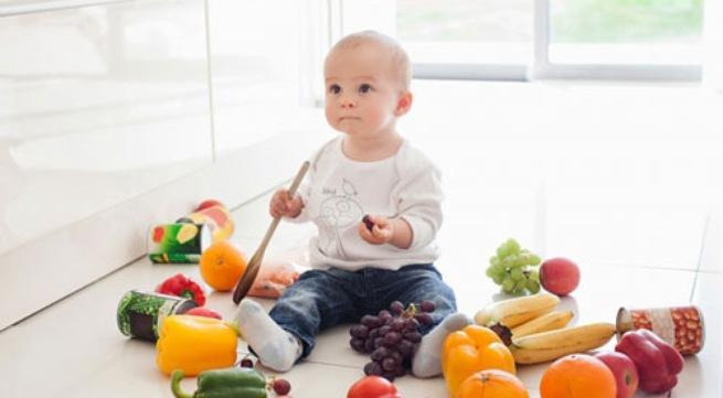Top 3 vitamin tổng hợp cho trẻ biếng ăn, chậm lớn