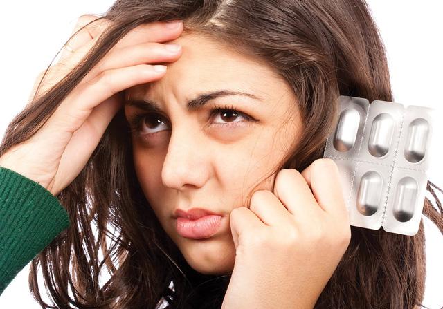 Bỏ túi các loại thuốc chữa trị bệnh đau đầu hiệu quả nhất