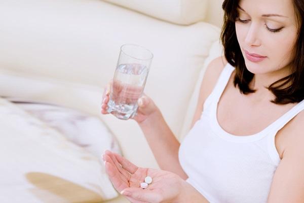 Top 2 loại thuốc uống tăng cường sinh lý nữ giới hiệu quả