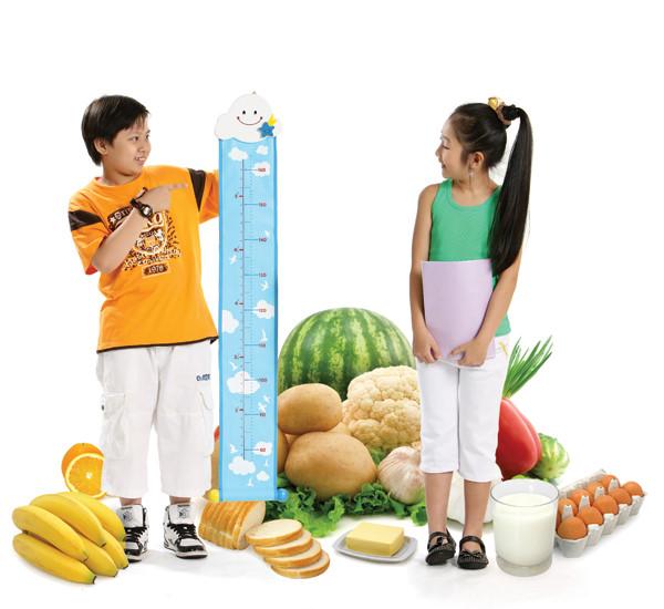 Tăng chiều cao cho bé 8 tuổi