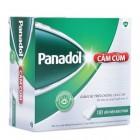 Thành Phần Panadol Cảm Cúm Cold Flu Là Gì? Có Gây Buồn Ngủ Không?