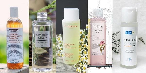 Top 10+ cách sử dụng nước hoa hồng hiệu quả, TẬN DỤNG TỐI ĐA